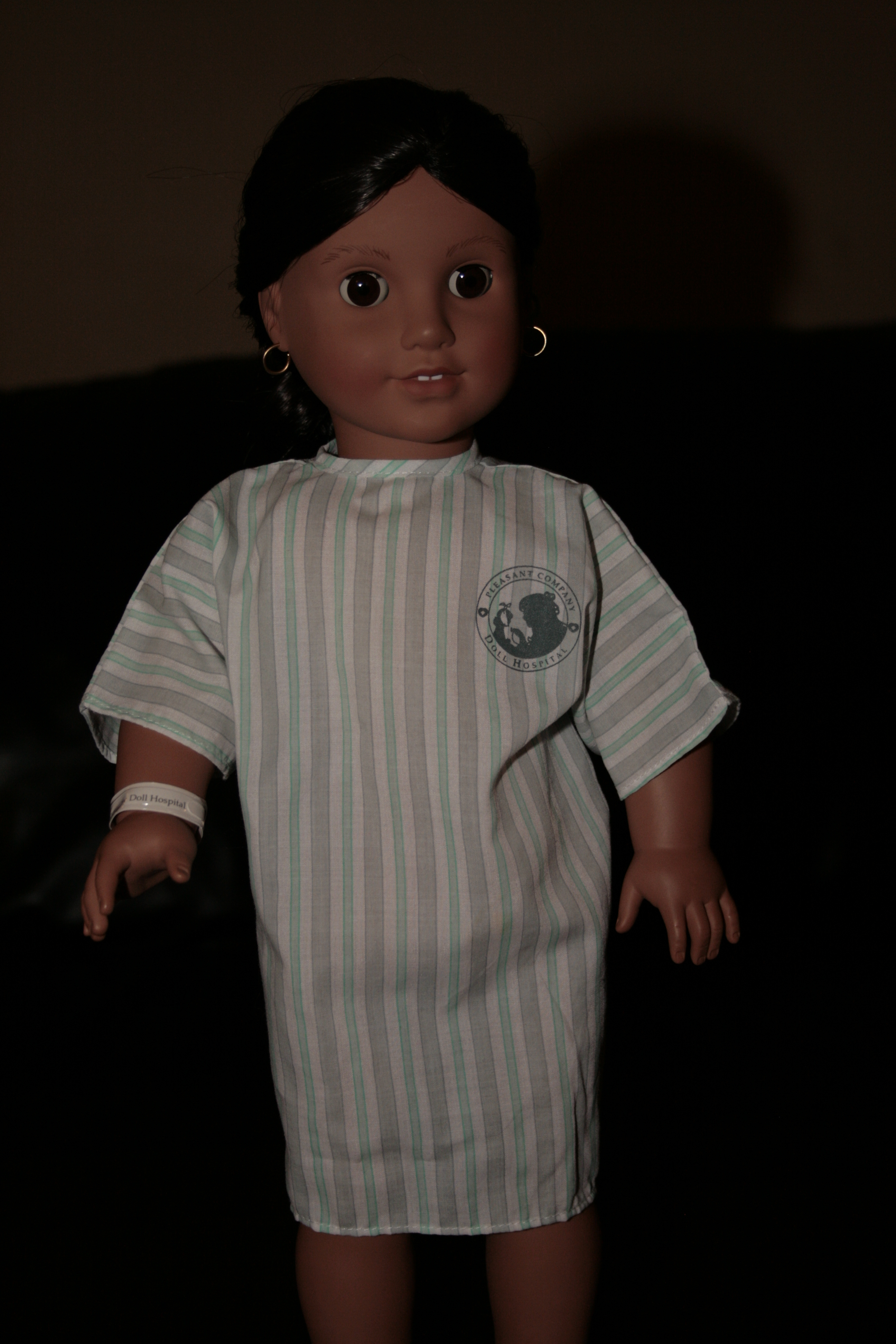 American Girl/Pleasant Company Items for Sale – PC Hospital Gown ...